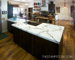 Enchanting Concrete And Concrete Counter Mix Concrete Counter Mix Experts  Choice in Concrete Kitchen Countertops