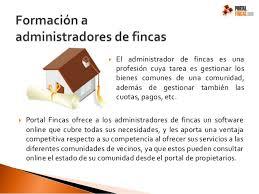 Software Online Administración De FincascondominiosAdministrador De Fincas Online