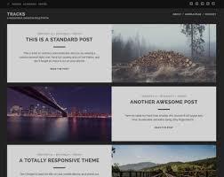 15 best personal blog wordpress themes templates 2017 wordpress themes for personal bloggers tracks