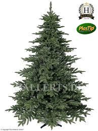 Künstlicher Spritzguss Weihnachtsbaum Fichte Windsor Ca 240cm