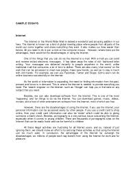 description essay example com ideas collection description essay example additional summary sample