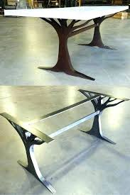round metal table base coffee tables round metal table base dining legs human leg how to round metal table base