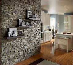 stacked stone wall tile stacked stone tile wall home design ideas