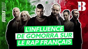 Linfluence De Gomorra Sur Le Rap Français
