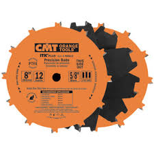 dado blade lowes. get quotations · cmt8-in 12-tooth dado circular saw blade se lowes