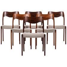 Niels Otto Møller Furniture 323 Bei 1stdibs Erhältlich