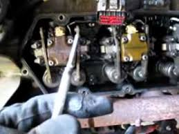 change replace glow plugs on ford f 250 diesel