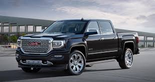 2018 gmc truck. simple 2018 exterior image of the 2018 gmc sierra 1500 denali premium pickup truck  featuring ultimate for gmc d