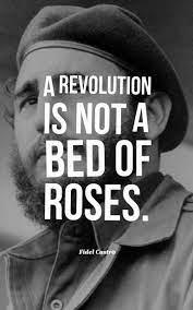 25 Inspirational Fidel Castro Quotes On ...