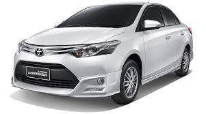 new car 2016 thai2016 Toyota Vios introduced for the Thai market  now with 15L
