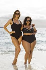 size 18 swimsuit trendiest plus size swimwear for summer 2018 fashiongum com