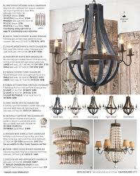 en wire wire chandelier shades of light farmhouse classics design 46