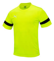 Puma Size Chart Football Shirt Details About Puma Men Football Play S S T Shirts Training Yellow Top Tee Jersey 65646312
