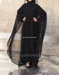 Saudi Arabia Burka Design Latest Designer Abaya Gowns Hijab Designs 2019 2020