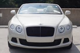 2014 Bentley Continental GT Stock # 4NC097134 for sale near Vienna ...