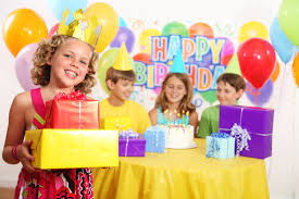 Image result for kids birthday party