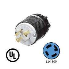 similiar nema l14 30r receptacle keywords details about l14 30 plug nema l14 30p locking plug rated for 30a