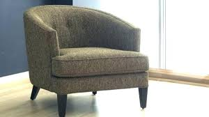 Small Upholstered Chairs Slipcovers For Barrel Club Chairs Small  Upholstered Chair Modern With Regard To 8