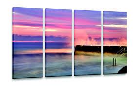 canvas melbourne blue horizon prints on wall art painting melbourne with canvas wall art melbourne australia blue horizon prints