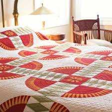 Vintage View: FREE An 1870 New York Beauty Bed Quilt Pattern - The ... & Vintage View: FREE An 1870 New York Beauty Bed Quilt Pattern Adamdwight.com