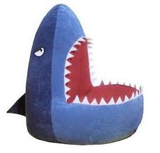 cool bean bags. Captivating Cool Bean Bag Chairs 11 Creative And Designs Shark Awesome Furniture Bags B