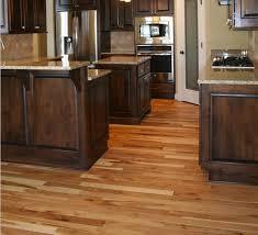 Rustic Kitchen Flooring Dark Rustic Kitchen Cabinets Quicuacom