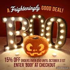 Have You Got A Light Halloween Approaches Have You Got Your Lights Ready Grab A