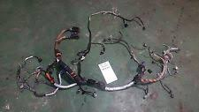 duramax engine harness 2011 2012 chevrolet duramax 6 6l 6 6 lml 12650446 engine wiring harness