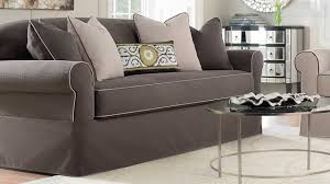 top furniture covers sofas. Enchanting Living Room Decoration Using Sure Fit Sofa Slip Covers : Cute Picture Of Top Furniture Sofas V