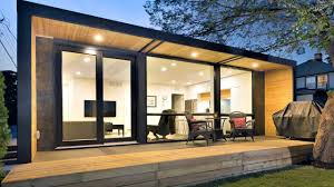 Container Home Design Extremely Comfortable Efficient Space Shipping Container Home