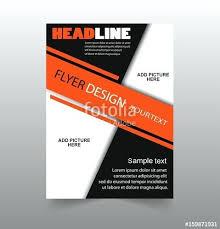 Business Brochure Design Templates Free Graffitiurreality Com