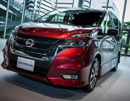 2018 nissan van. fine 2018 nissan has announced it will bring the serena van to market in japan with  companyu0027s propilot autonomous driving technology according a press release  inside 2018 nissan 3