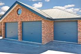 new automatic roller garage doors installation penrith and blue mountains