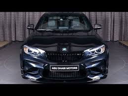 2018 bmw black. beautiful bmw sapphire black m2 2018 bmw by schnitzer  m2 tuning custom in bmw black