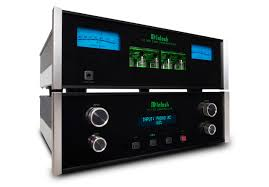 mcintosh c1100 stereo preamplifier loading zoom