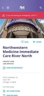 Memorial Care My Chart Mynm By Northwestern Medicine On The App Store