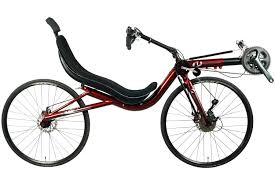 Recumbent Bikes