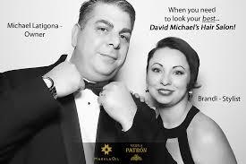 about david michael s hair salon