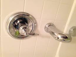 removing moen bathtub valve with a broken stem terry caliendo moen bathroom faucet handle replacement