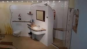 Led Beleuchtung Fliesen Verlegen Dusche Badezimmer Duschfach Dusche