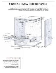 Wine Rack Blueprints Wooden Racks Plans Diamond Cube IMAGINISCA