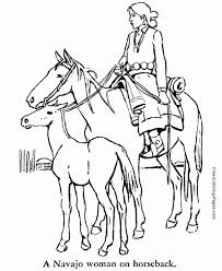 20 Decrative Horse Coloring Pages For Girls Ideas And Designs