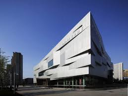 architecture buildings. Delighful Buildings Yingkou Plaza Building Image From Architect With Architecture Buildings E