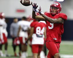 Newcomers To Arizona Wildcats Offense Arent As Green