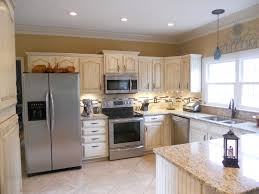 kitchen adorable spanish style home decor kitchenette design