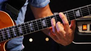 How To Play Power Chords Heavy Metal Guitar