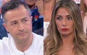 Uomini e Donne, Ida Platano e Riccardo Guarnieri si dicono addio