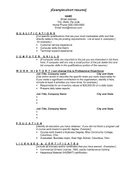 Resume Opening Line Cover Letter Best Sample Of Cover Letter