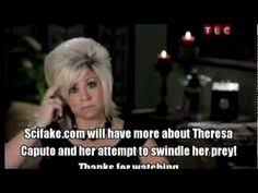 LONG ISLAND MEDIUM on Pinterest | Long Island, Medium and Psychics via Relatably.com