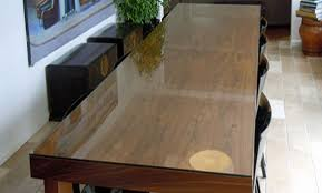 glass table tops in melbourne